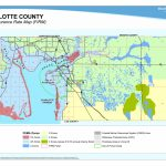 Your Risk Of Flooding - Flood Insurance Map Florida