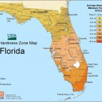 Zonemaps   Florida Temp Map
