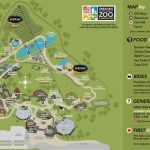 Zoo Map | Omaha's Henry Doorly Zoo | Entertainment In Omaha | Visit – Zoos In Florida Map